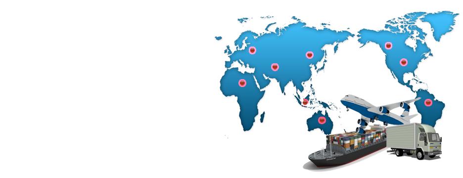 Multiple International Destinations